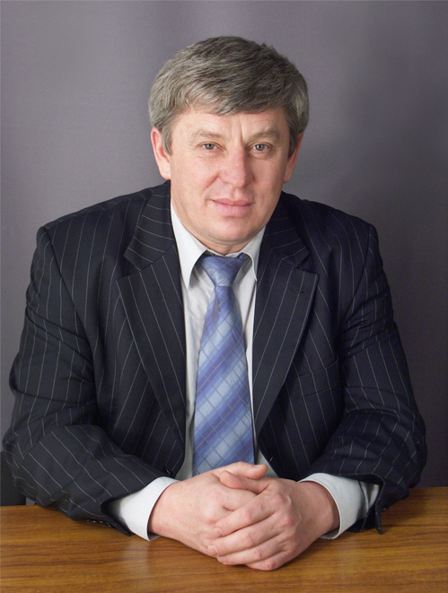 Аксенов Сергей Леонидович
